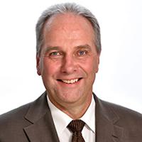Michael Diener, ehemaliger Präses
