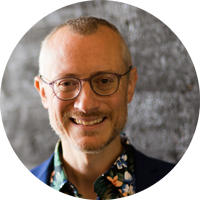 Johannes Hartl, Autor